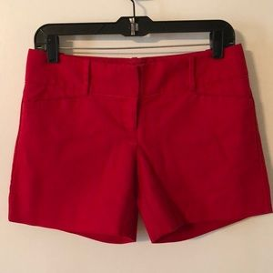 NWOT The Limited Shorts